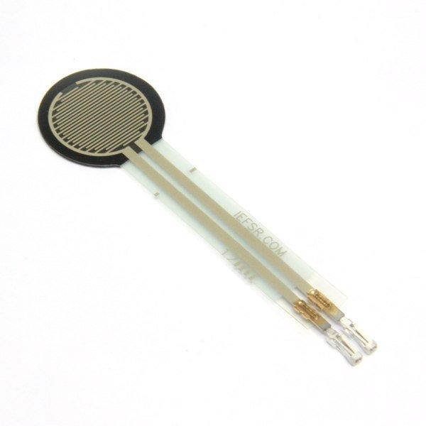 force sensistive resistor